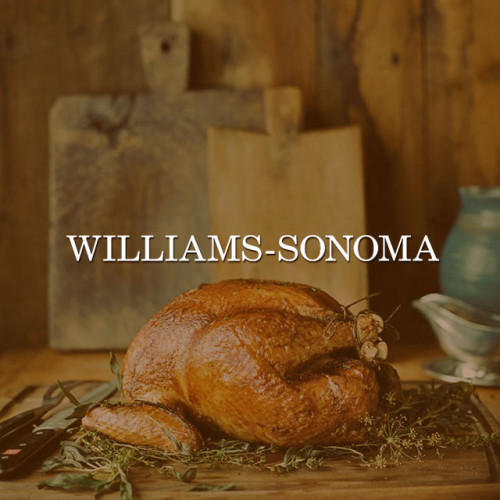 William Sonoma