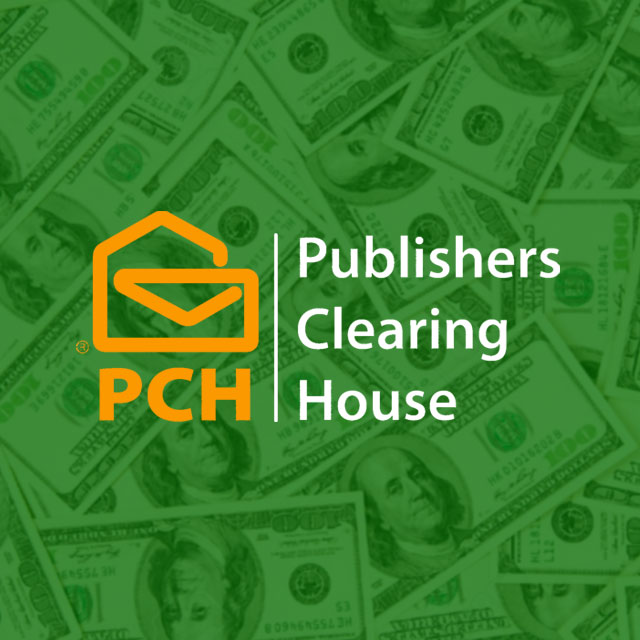 Publishers Clearing House Mind64
